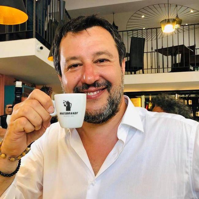 Caso Gregoretti, Salvini assolto