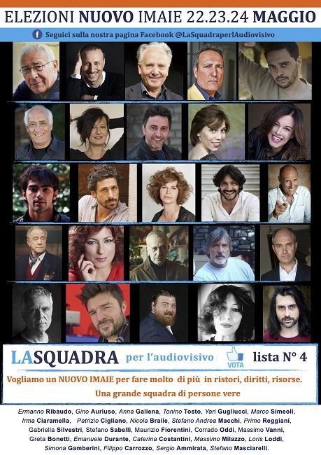 Locandina_La Squadra