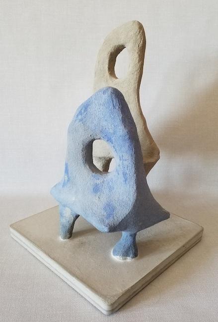blau und grau aleksandra schmidt