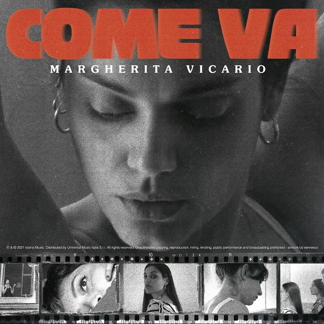 """Margherita Vicario, il 23 aprile esce """"Come va"""": le anticipazioni [VIDEO]"""