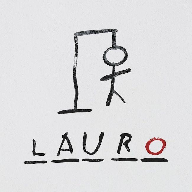 cover album lauro