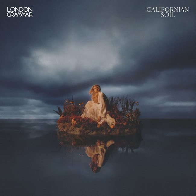 cover london grammar californian soil
