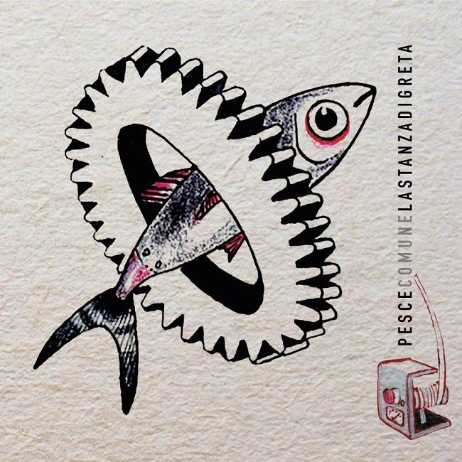 cover pesce comune lastanzadigreta