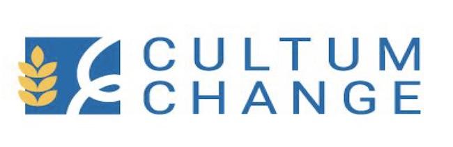 cultum change logo