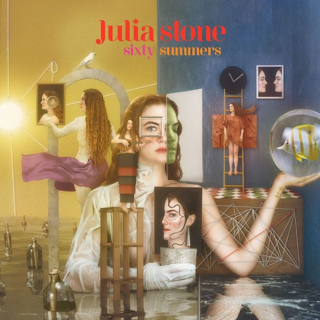 julia stone sixty summers cover