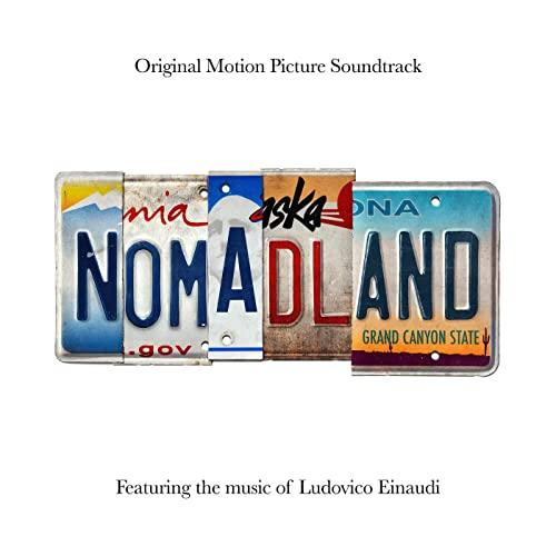 nomadland einaudi cover