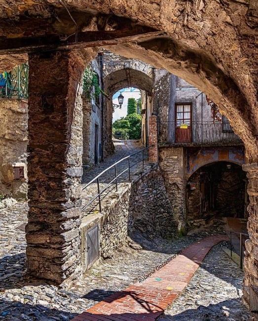 Turismo: importante riconoscimento per Triora, il borgo delle streghe