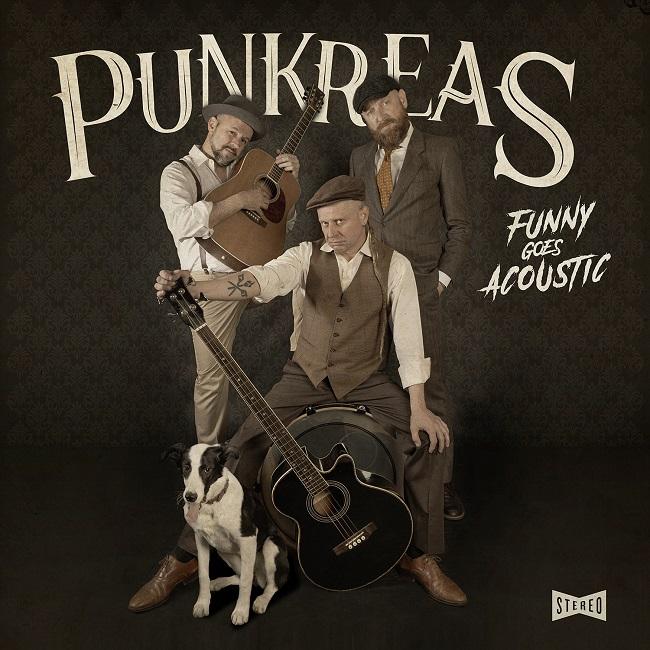punkreas fga funny cover tour