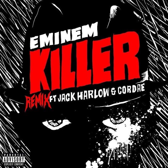 eminem killer remix cover