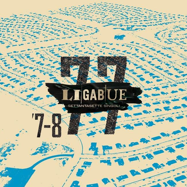 ligabue 77 cover