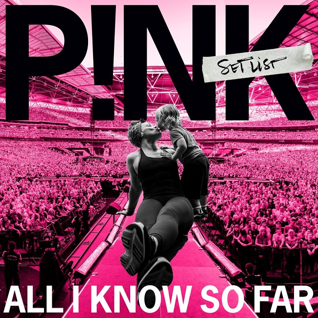 pink cover aiksf