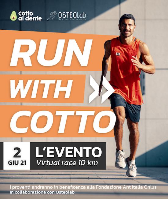 run with otto
