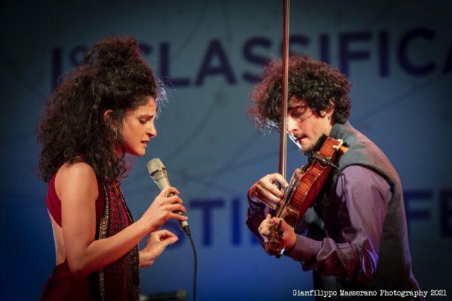 Premio Andrea Parodi: vince il duo Still life