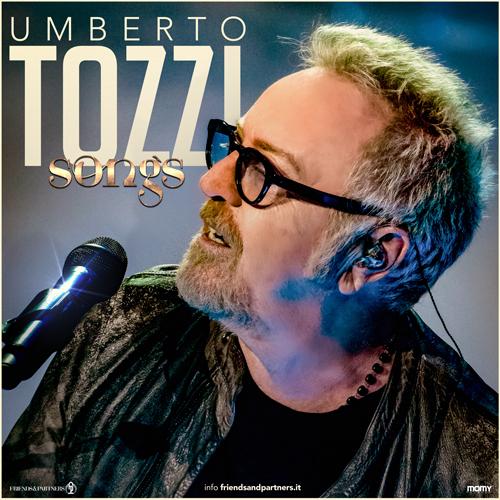 Umberto Tozzi in concerto per l'estate 2021: ecco le date