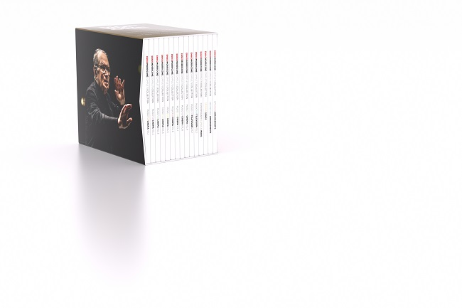 Complete Collection cofanetto