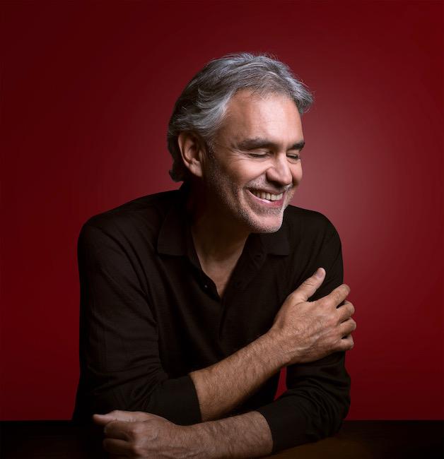 Concerto di Andrea Bocelli a Marostica rinviato al 14 settembre 2022