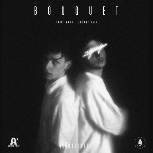 copertina jhonny jais bouquet