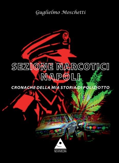 copertina sezione narcotici napoli