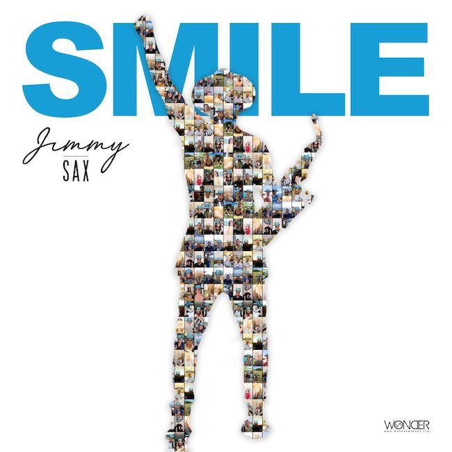 jimmy sax smile