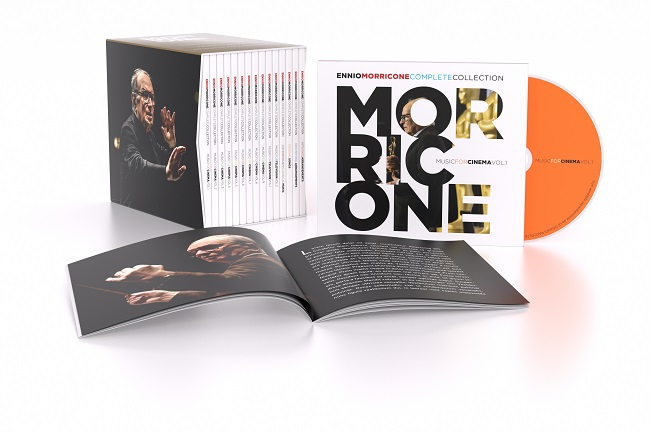 morricone collection