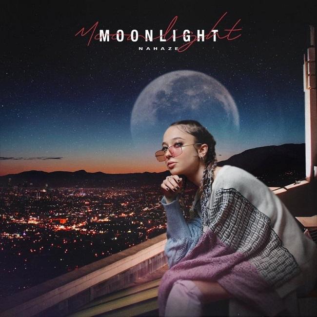 nahaze moonlight cover