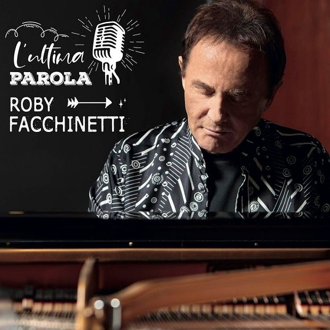 roby facchinetti the last word cover
