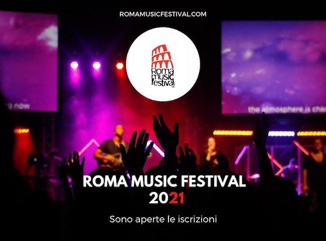 roma music festival 2021