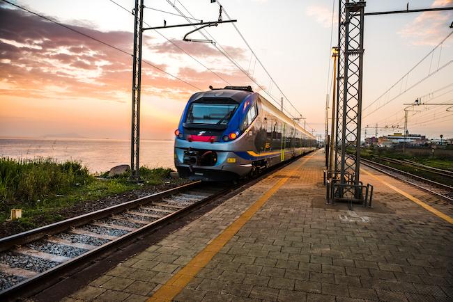 turismo treno