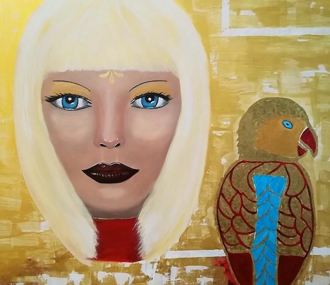verena maria art papagena