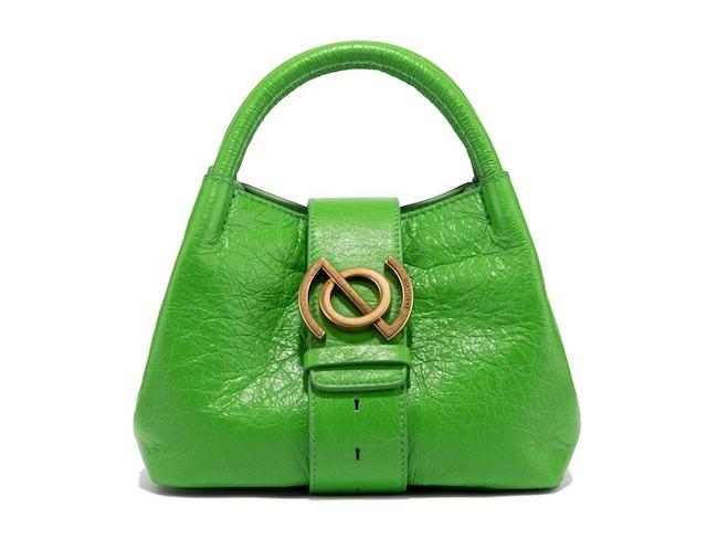 zanellato verde
