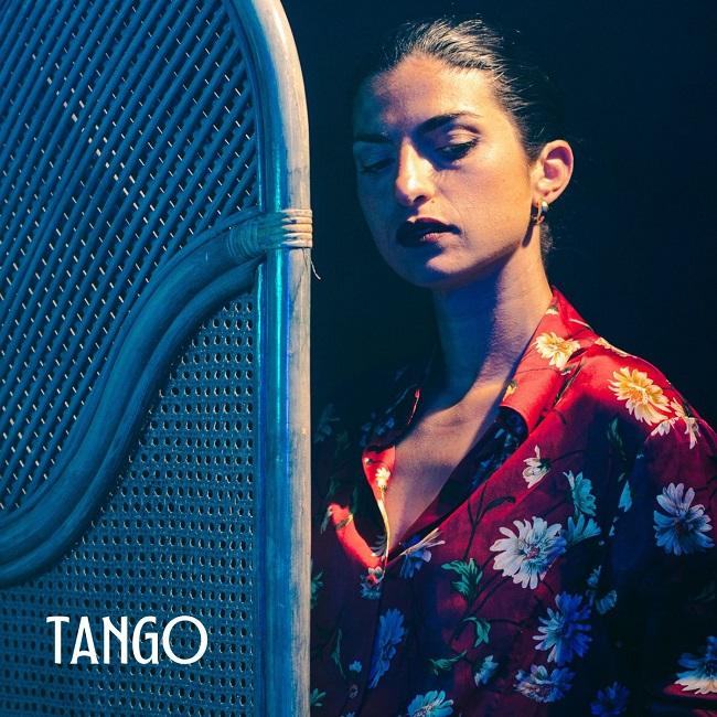 celo tango cover