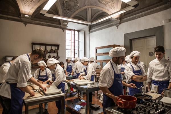 cordon bleu arte culinaria