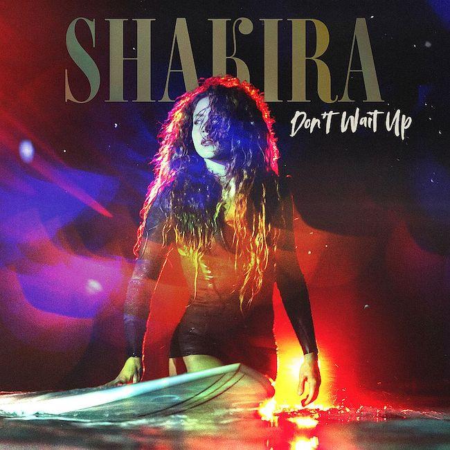 cover don't wait up shakira