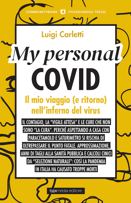 cover my personal covid