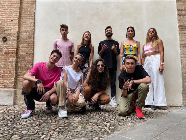 festival castrocaro 2021 finalisti