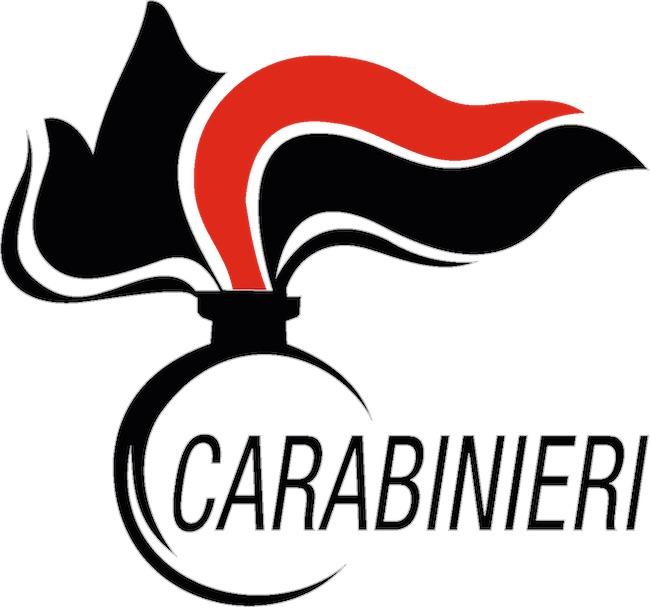 fiamma carabinieri
