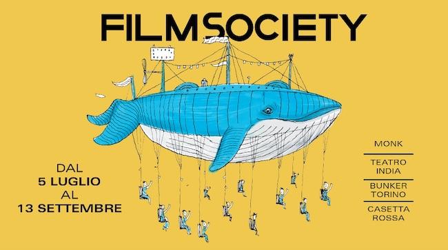 film society 2021