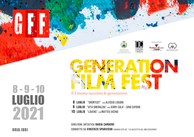 generation film fest 2021