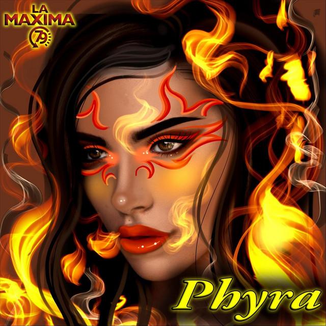 la maxima phyra