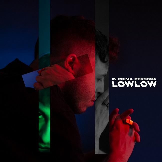 lowlow in prima persona cover