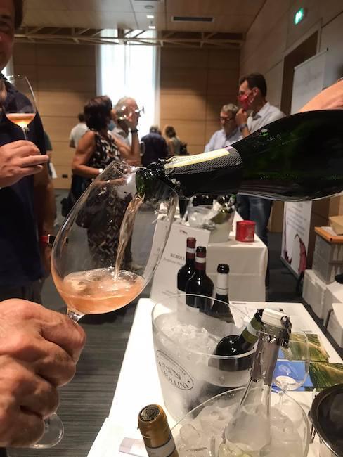 moscato wine festival tour