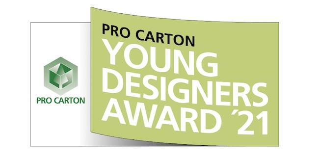 Pro Carton Young Designer Award 2021