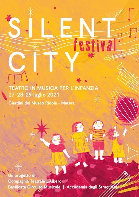 silentcity festival manifesto