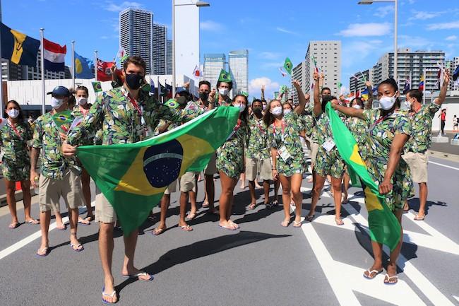 team brazil