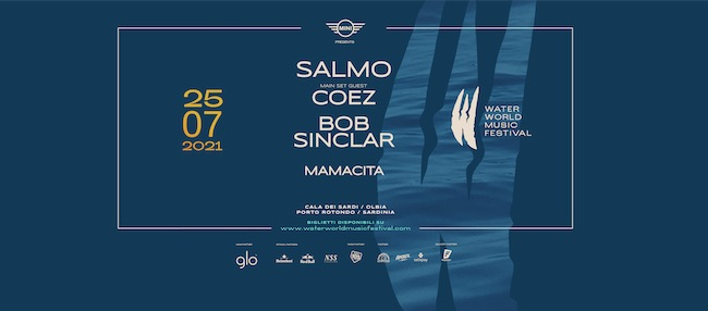 Water World Music Festival 2021
