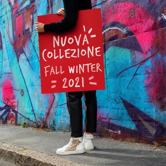 collezione pittarosso fw 2021
