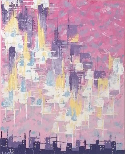 dissolvenza urbana