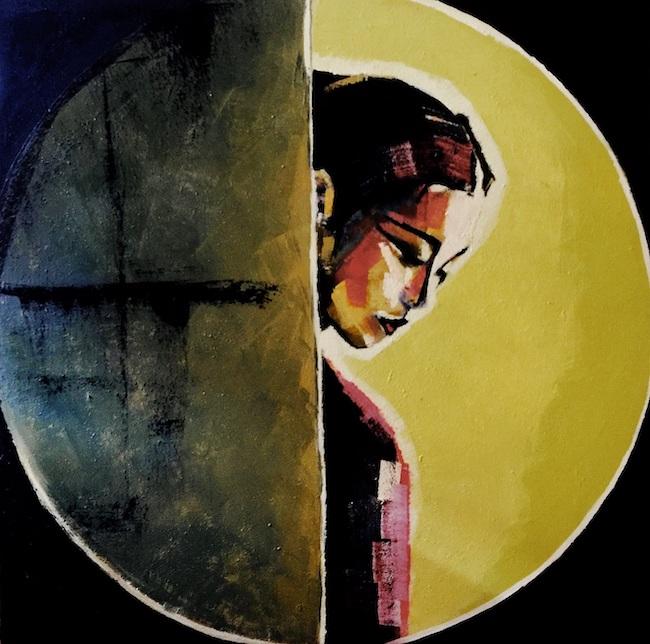 geisha stefania catenacci