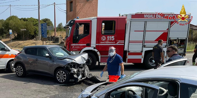 incidente ss125