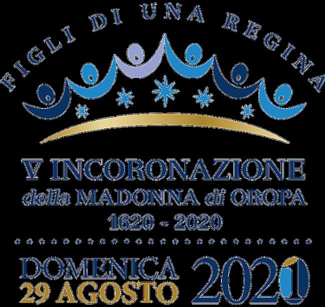 logo Oropa 2021